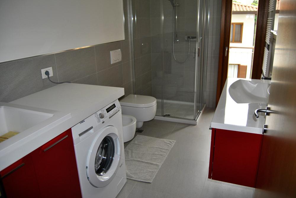 edil market sandrin: prodotti e servizi per l'edilizia - Arredo Bagno E Lavanderia