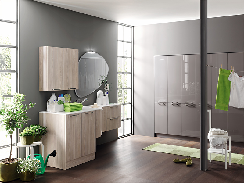Arredo bagno san severo design casa creativa e mobili - Progetto casa san severo ...