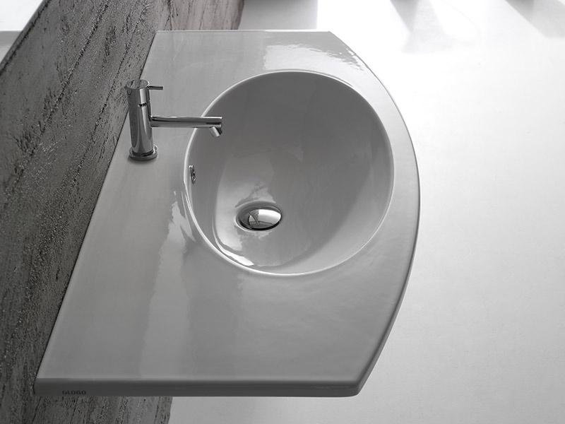 Sanitari ceramica globo linea 4all - Mobili bagno globo ...