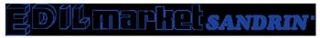 Edil Market Sandrin Logo