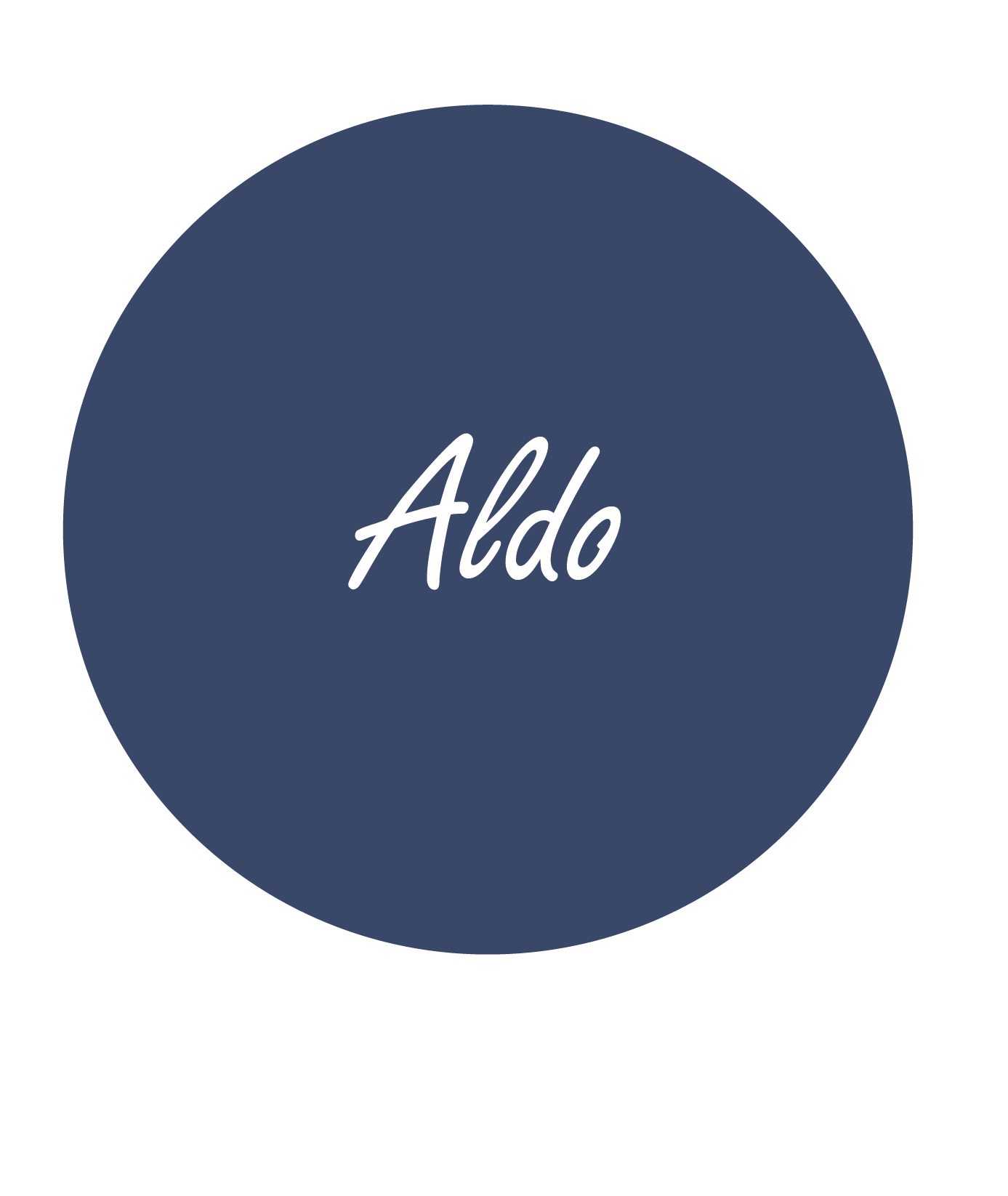 Sandrin Aldo