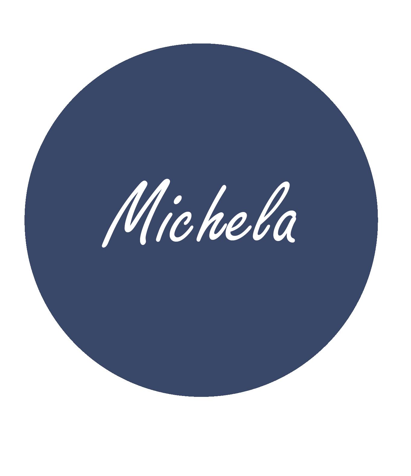 Sandrin Michela