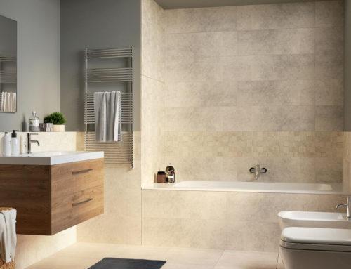 Sostituire la vasca con la doccia
