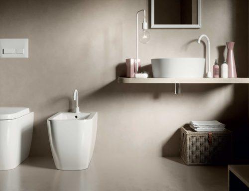 Anche i sanitari del bagno possono essere smart